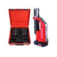 99MP6010Rothenberger Maxipro Promoset (persmachine + persbekken en fittingen)