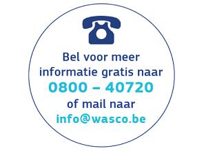 Contact met Wasco